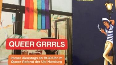 Queer Grrrrls