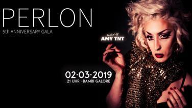 PERLON 5th Anniversary Gala