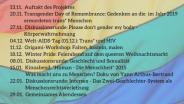 Programm WiSe '19