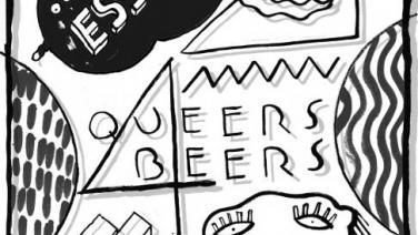 Queers for Beers 27.1. NOWA HUTA Lindenallee 37