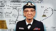 Grace Hopper - Debugging the Gender Gap